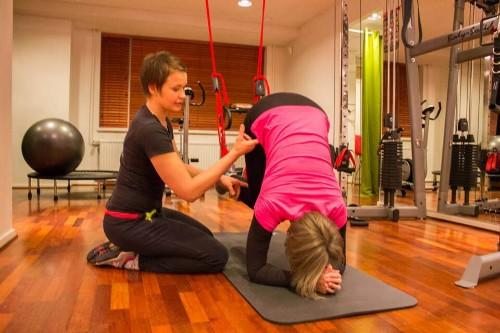 Tuki- ja liikuntaelinten fysioterapia Turku